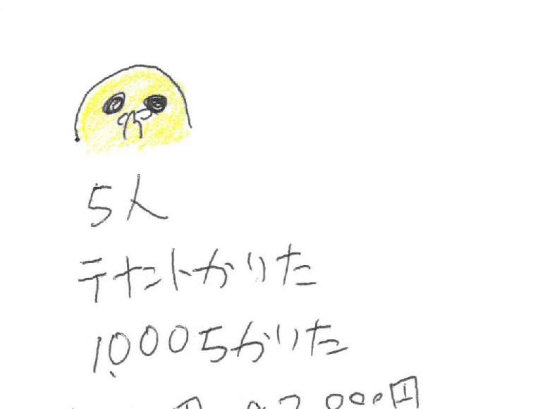 【家系図作成の講演会・イベント】卒業を控えた小学校6年生116人へ【動画あり】