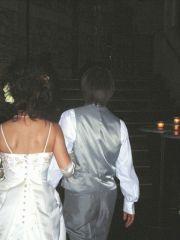 【家系図作成代行センター(株)昔のmixi日記】結婚披露宴について【開業初期・結婚】